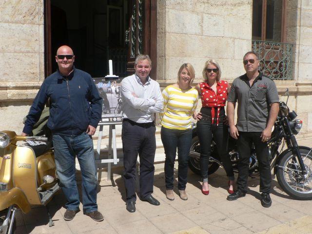 Mazarrón acogerá el primer encuentro nacional mod & rockers - 1, Foto 1