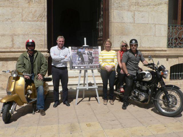 Mazarrón acogerá el primer encuentro nacional mod & rockers - 2, Foto 2