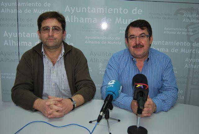 El Ayuntamiento colabora con la Asociación de Comerciantes para organizar La Noche Blanca, Foto 1