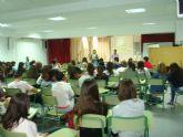 Mas de 200 j�venes participan en las charlas que imparte la Fundaci�n FADE