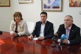 Kike y Miguel�n estar�n en el pabell�n de Deportes de Alhama con la Copa de Europa Croacia�12 el d�a 9 de Mayo