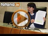 El Ministerio de Hacienda resuelve de forma desfavorable el Plan de Ajuste presentado por el ayuntamiento de Totana