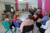 La asociación de mujeres 'Isabel González' torreña comienza sus actividades de mayo