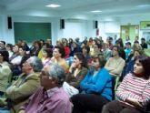 La pr�xima charla de la Escuela de Padres sobre la detecci�n del consumo de drogas en los hijos tendr� lugar el pr�ximo d�a 8 de mayo