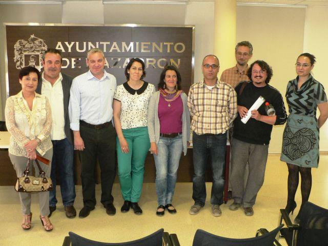 El proyecto HUSFA se proyecta para la consecución de autoempleo - 1, Foto 1