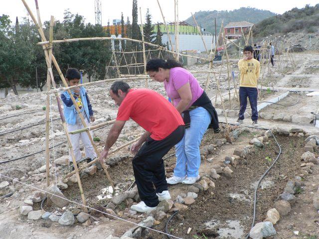 El proyecto HUSFA se proyecta para la consecución de autoempleo - 2, Foto 2