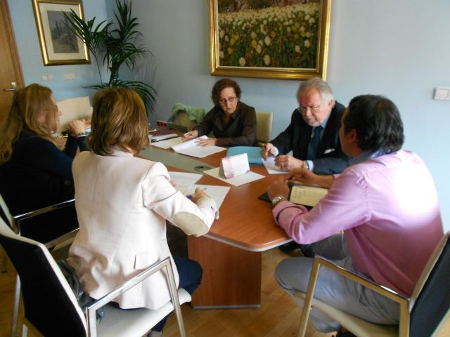 Murcia se prepara para celebrar el Día Internacional de los Museos - 1, Foto 1