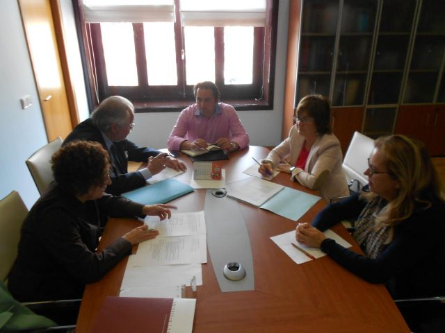 Murcia se prepara para celebrar el Día Internacional de los Museos - 2, Foto 2