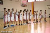 La concejal�a de Deportes felicita al UCAM CB Murcia por su permanencia en la Liga ACB