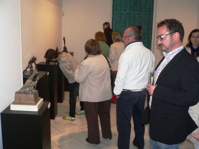 Dali desembarca en Mazarrón de la mano del privilegio - 2, Foto 2