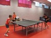 Tenis de Mesa. Resultados fin de semana. 2ª nacional. C.D. Murcia 1 --- P.B. Totana 5