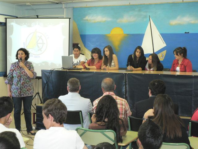 El proyecto EJE enseña a los jóvenes a convertirse en grandes emprendedores - 1, Foto 1