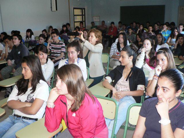 El proyecto EJE enseña a los jóvenes a convertirse en grandes emprendedores - 2, Foto 2