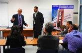 Amusal presenta en Totana un curso de alta direcci�n empresarial