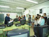 El proyecto DI.CUAL muestra a los alumn@s de secundaria diversas opciones formativas