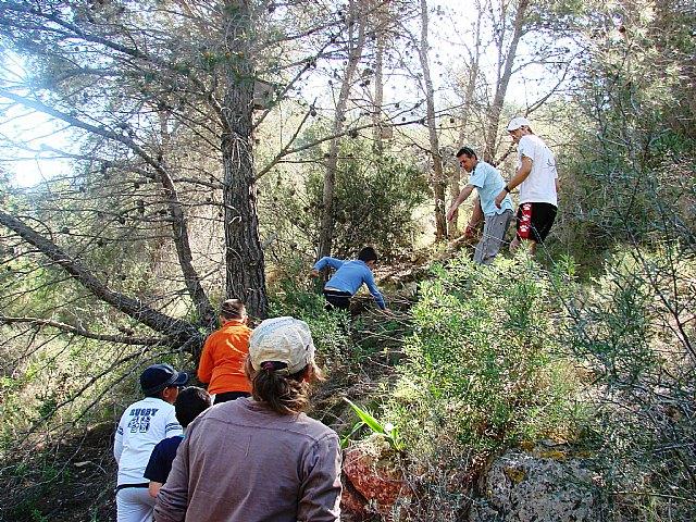 Amigos de la Naturaleza organiza un viaje a Nerpio para los días 26 y 27 de mayo - 1, Foto 1