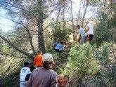 'Amigos de la Naturaleza' organiza un viaje a Nerpio para los días 26 y 27 de mayo