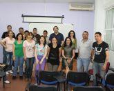 'Curso de Inglés nivel I', nuevo curso para desempleados en el Cedes