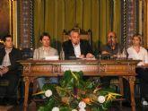 El Pleno aprueba unos presupuestos que apuestan por la política social, seguridad, educación, cultura y los servicios públicos