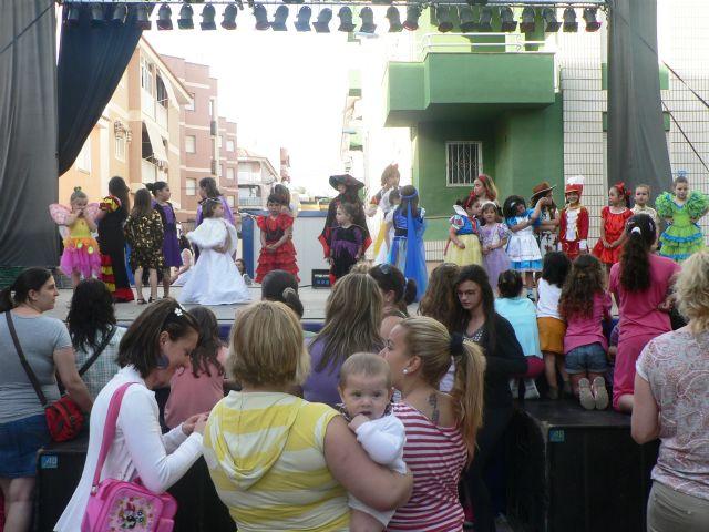 El espíritu de fiesta y convivencia vuelve a apoderarse de San Isidro, Foto 2