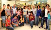 El IES Rambla de Nogalte participa en el proyecto Empresa Joven Europea con el que se pretende fomentar el espíritu emprendedor de los jóvenes