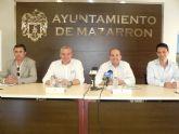 José Miguel Campos dirigirá el I Campus de Fútbol 'Bahía de Mazarrón'