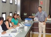 El Consejo Social analiza el nuevo modelo urbanístico del municipio y el plan de Pagos a proveedores