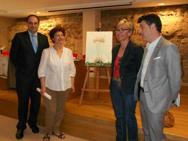 Música, teatro, cine, fotografía y pintura para celebrar una nueva edición del Festival Venagua - 1, Foto 1