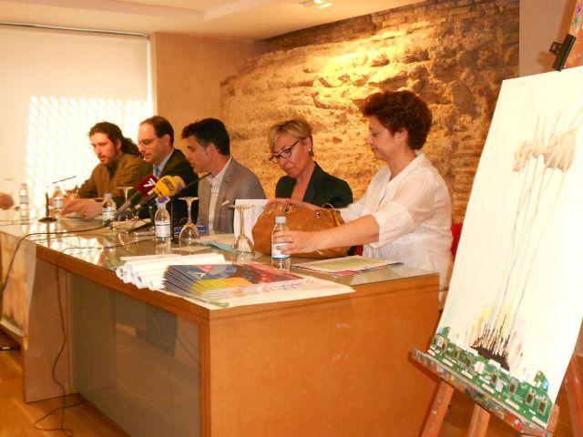 Música, teatro, cine, fotografía y pintura para celebrar una nueva edición del Festival Venagua - 2, Foto 2