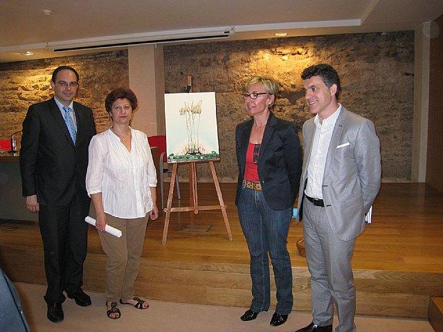 El XXI Festival Venagua ofrece dos semanas de arte multidisciplinar en Murcia - 1, Foto 1