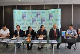 El Interuniversidades reúne a las cuatro universidades de la Región el sábado 19 de mayo en Santiago de la Ribera