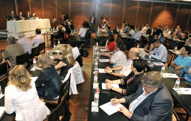 Ucomur ofrece una ´segunda oportunidad´ para volver al mercado laboral, Foto 2