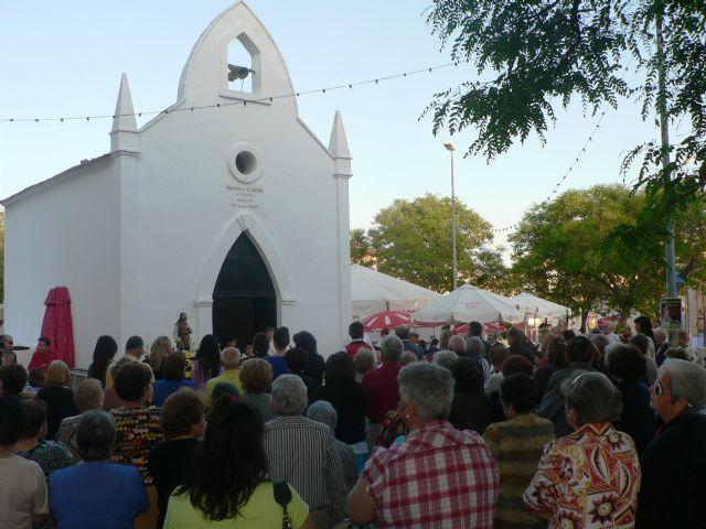 San Isidro encara el final de sus fiestas con mucha música y deporte - 1, Foto 1
