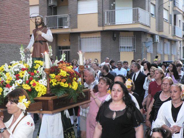 San Isidro encara el final de sus fiestas con mucha música y deporte - 2, Foto 2