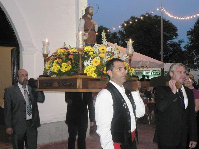 San Isidro encara el final de sus fiestas con mucha música y deporte - 3, Foto 3