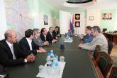 Grupo Cherkizovo y Grupo Fuertes crean una Joint Venture para la producci�n de carne de pavo con una inversi�n de 100 millones de euros