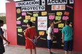 El colegio concertado 'Reina Sofía' desarrolla sendos proyectos de innovación pedagógica