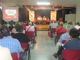 Más de 140 personas participan en la conferencia de organización y comunicación de IU-Verdes