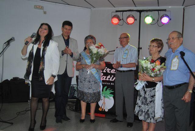 Isabel Valenzuela Navarro y Juan Andreo Pérez, nuevos Reyes de los Mayores, Foto 4