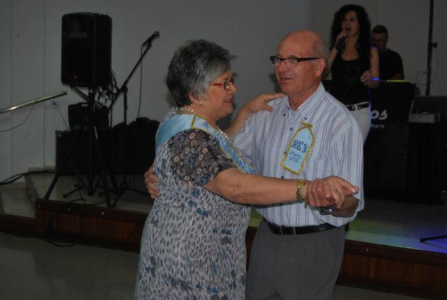 Isabel Valenzuela Navarro y Juan Andreo Pérez, nuevos Reyes de los Mayores, Foto 6