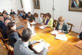 El Ayuntamiento suscribe los préstamos del Plan de Pagos a proveedores