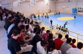 El CB Las Torres se queda a las puertas del ascenso a 1ª Nacional