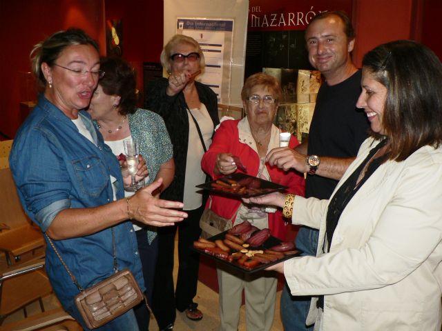 Un millar de personas disfrutan del patrimonio mazarronero gracias al Día Internacional de los Museos, Foto 3