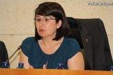 El ayuntamiento de Totana ahorra 50.000 euros en gastos de telefonía en el primer año de legislatura