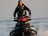 El totanero Antonio Costa participará en la 2ª prueba Campeonato España Motos acuaticas