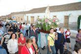Las fiestas de Las Lomas de El Albujón llegan al ecuador