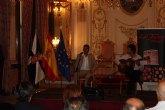 Torre-Pacheco viaja a Ceuta y Tetuán con su festival flamenco de Lo Ferro