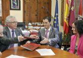 Investigadores de la Universidad de Murcia estudian con la ecografía emocional la vinculación afectiva de los padres