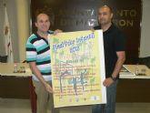 La Final Four Infantil de baloncesto de la Región se disputa este fin de semana en Mazarrón