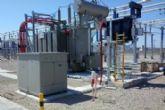Iberdrola duplica la potencia instalada en la subestación de Totana